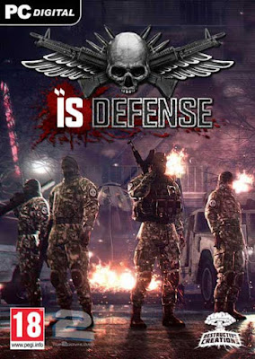 IS Defense Full Version Game