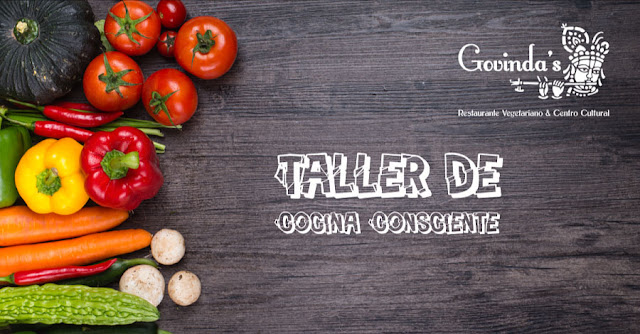 Taller de cocina consciente