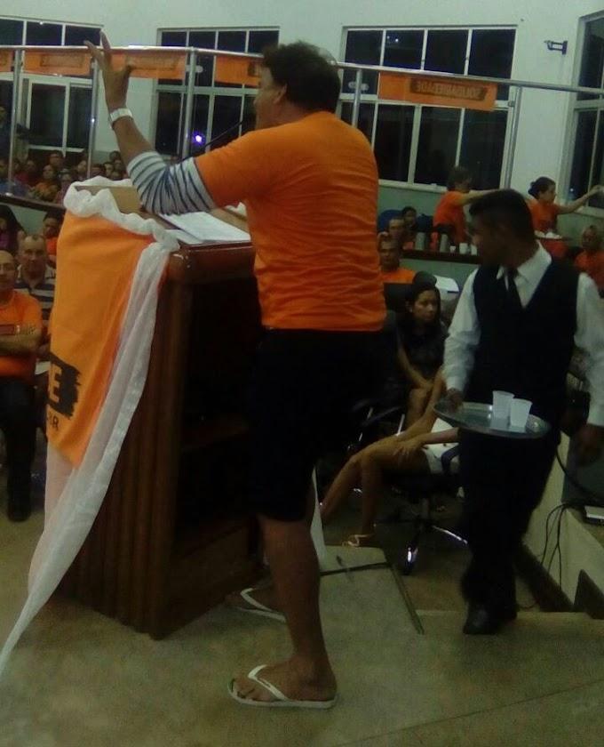 Wladimir Costa tem mandato cassado pela Justiça Eleitoral
