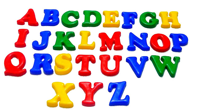 Abcd Letters Pdf