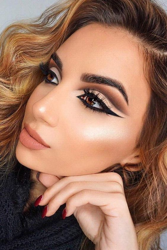 Makeup Trends – What's Hot For Fall
