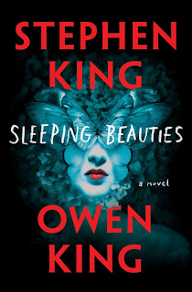 Stephen King, Owen King, Sleeping Beauties, Stephen King Books, Stephen King Store