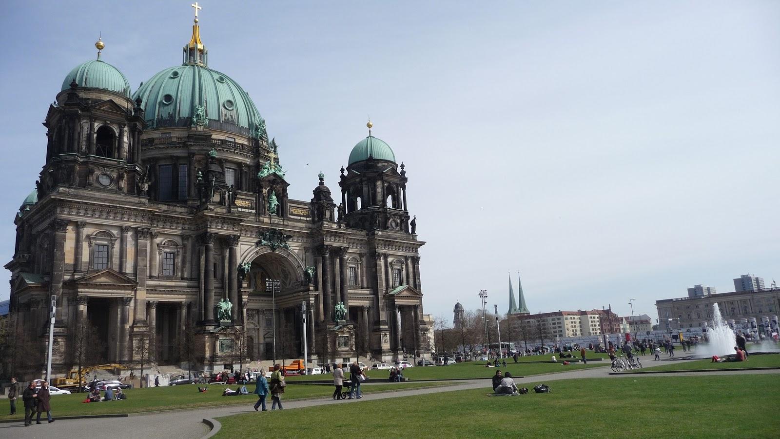 Elmarad a berlini ITB (frissítve)
