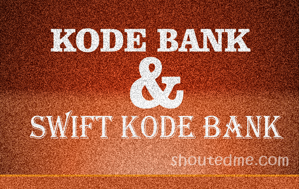 bank mandiri swift code
