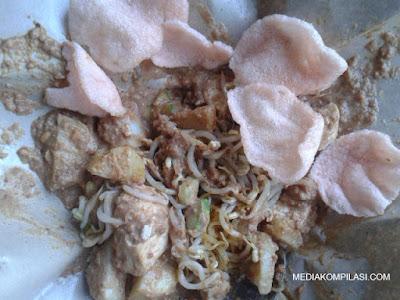 Sarapan Ketoprak Nikmatnya Kuliner Lezat Bergizi