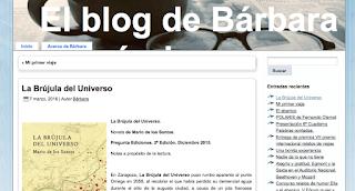 http://blog.barbarafernandez.es/la-brujula-del-universo/