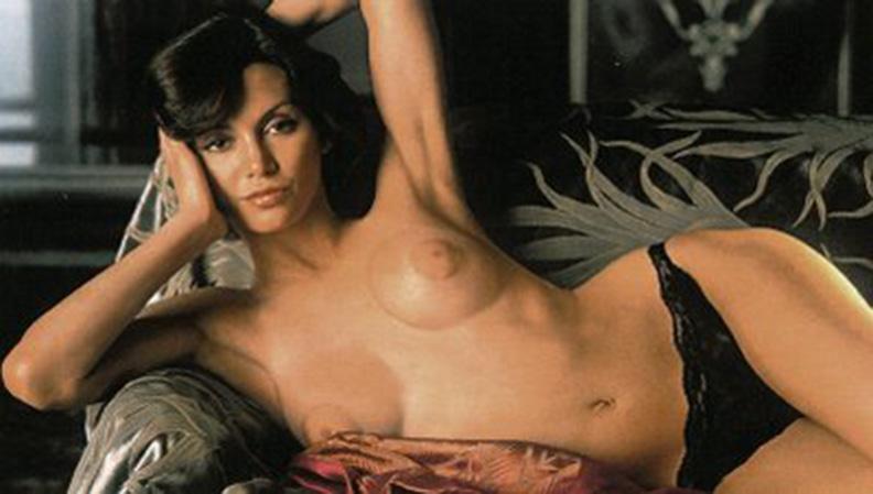 Nude Pictures Of Victoria Principal