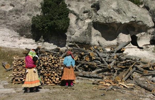 Mueren tarahumaras por hambruna en la sierra de Chihuahua