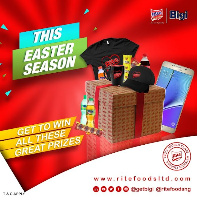 This past season, Rite Foods LTD was all about customers