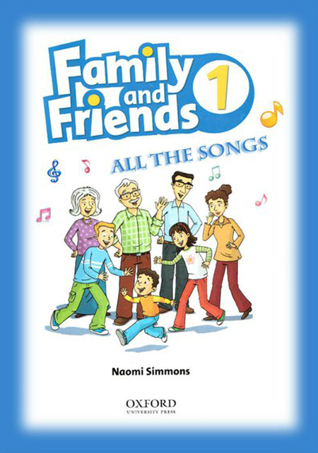Family and friends 4 class book pdf free download