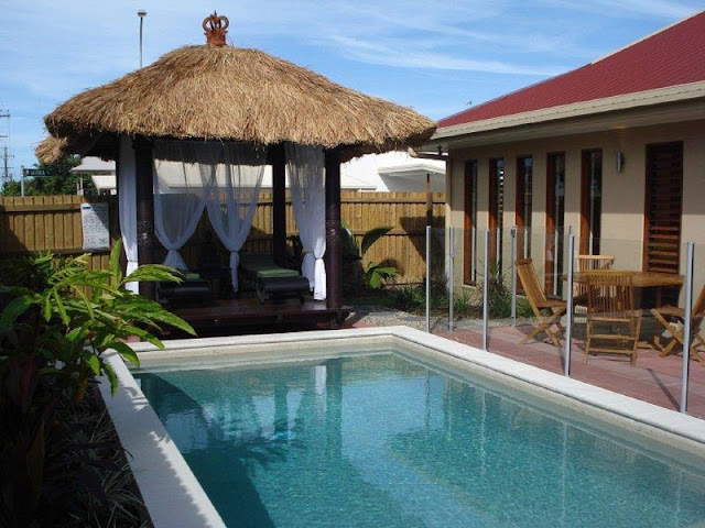 Small Private Villa Style for Weekend Day Small Private Villa Style for Weekend Day 3