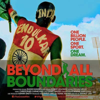 #TheLifesWayReviews - Beyond All Boundaries @NetflixSA TV Series @TheCricketFilm #CricketWorldCup2011