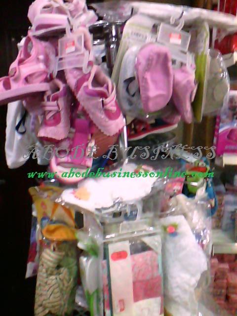 Babies Wears Selling Business