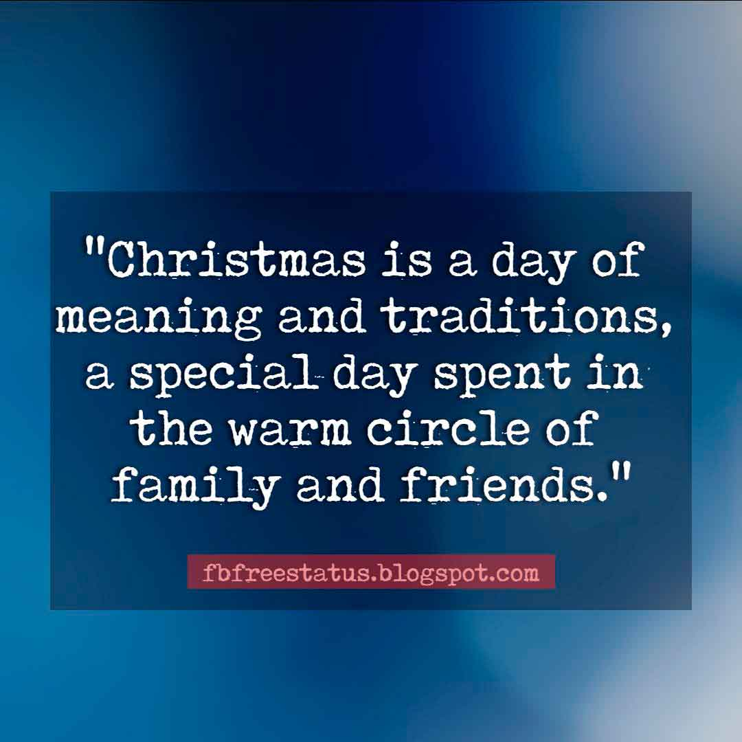 Inspirational Christmas Wishes Quotes And Messages