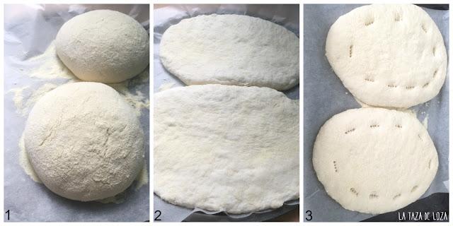 Tres-pasos-del-pan-casero-de-Marruecos