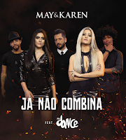 Baixar Já Não Combina May e Karen feat. FitDance Mp3 Gratis
