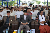 Ustadz Abdul Somad Isi Tausiah 14 Tahun Tsunami Aceh