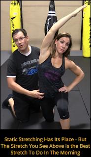 unlock your hip flexor system