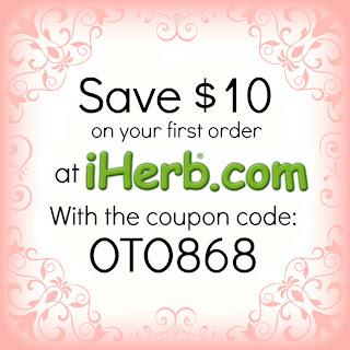 iHerb Coupon - iHerb.com Coupon