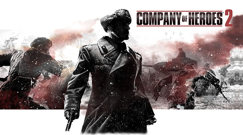 Free Company Of Heroes 2