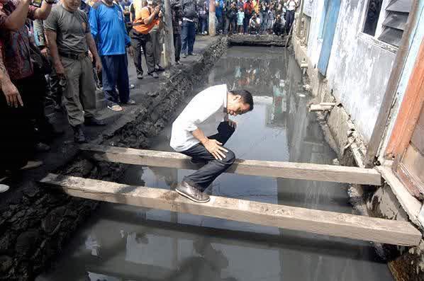 Jangkar Relawan Jokowi: Rakyat tak Butuh Debat tapi Kerja Nyata