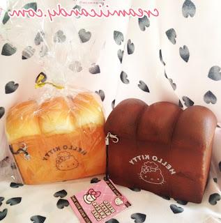 Gambar Roti Hello Kitty 2
