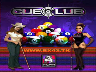 Cue Club Game Free Download