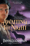 http://thepaperbackstash.blogspot.com/2007/12/awaiting-night-by-donna-lea-simpson.html