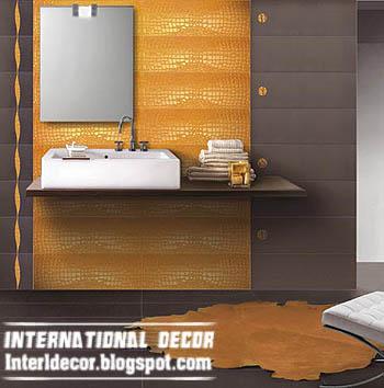 Fantastic Bath Clothes Museum Big Bathroom Direction According To Vastu Rectangular Bathroom Stall Doors Hardware Bathroom Paint Color Idea Young Bathroom Tubs And Showers Ideas ColouredBathroom Flooring Tile This Is Latest Orange Wall Tile Designs Ideas For Modern Bathroom ..