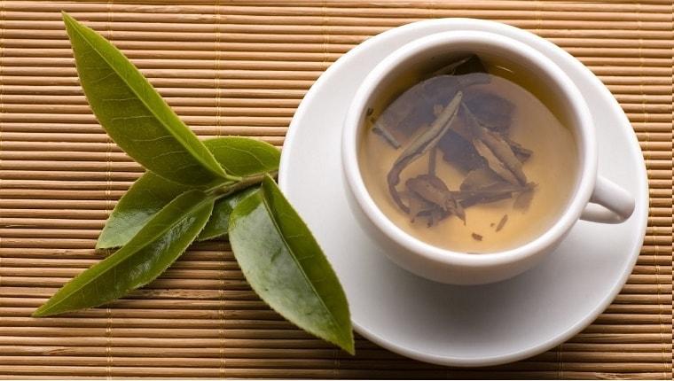 chá elimina até 15kg