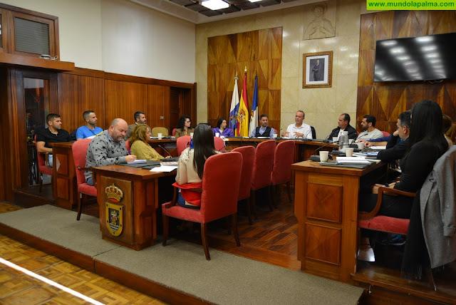 El Cabildo y los Ayuntamientos ya trabajan en el nuevo Plan de Promoción Deportiva 2021-2025