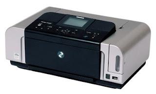 Imprimante Pilotes Canon PIXMA iP6600D Télécharger