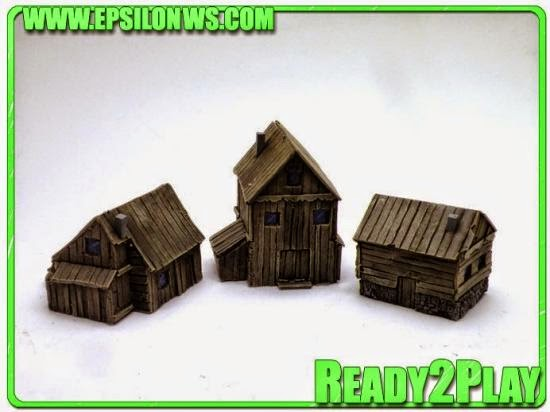 Russian Pack II in 10mm Available From Epsilon