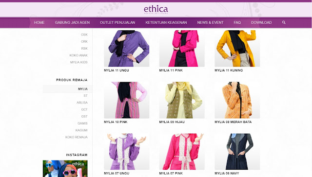 produk di ethica