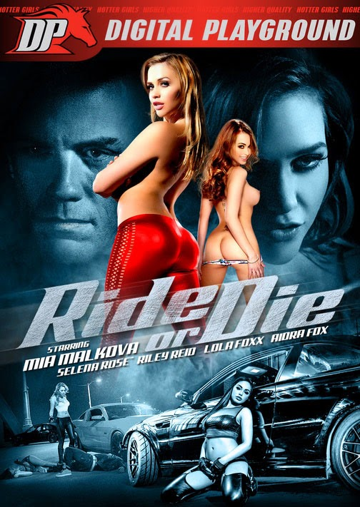 Ride Or Die (Digital Playground) 2014 HD