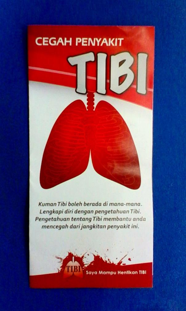 Hidup Mesti Diteruskan Cegah Penyakit Tibi Tb Tuberculosis