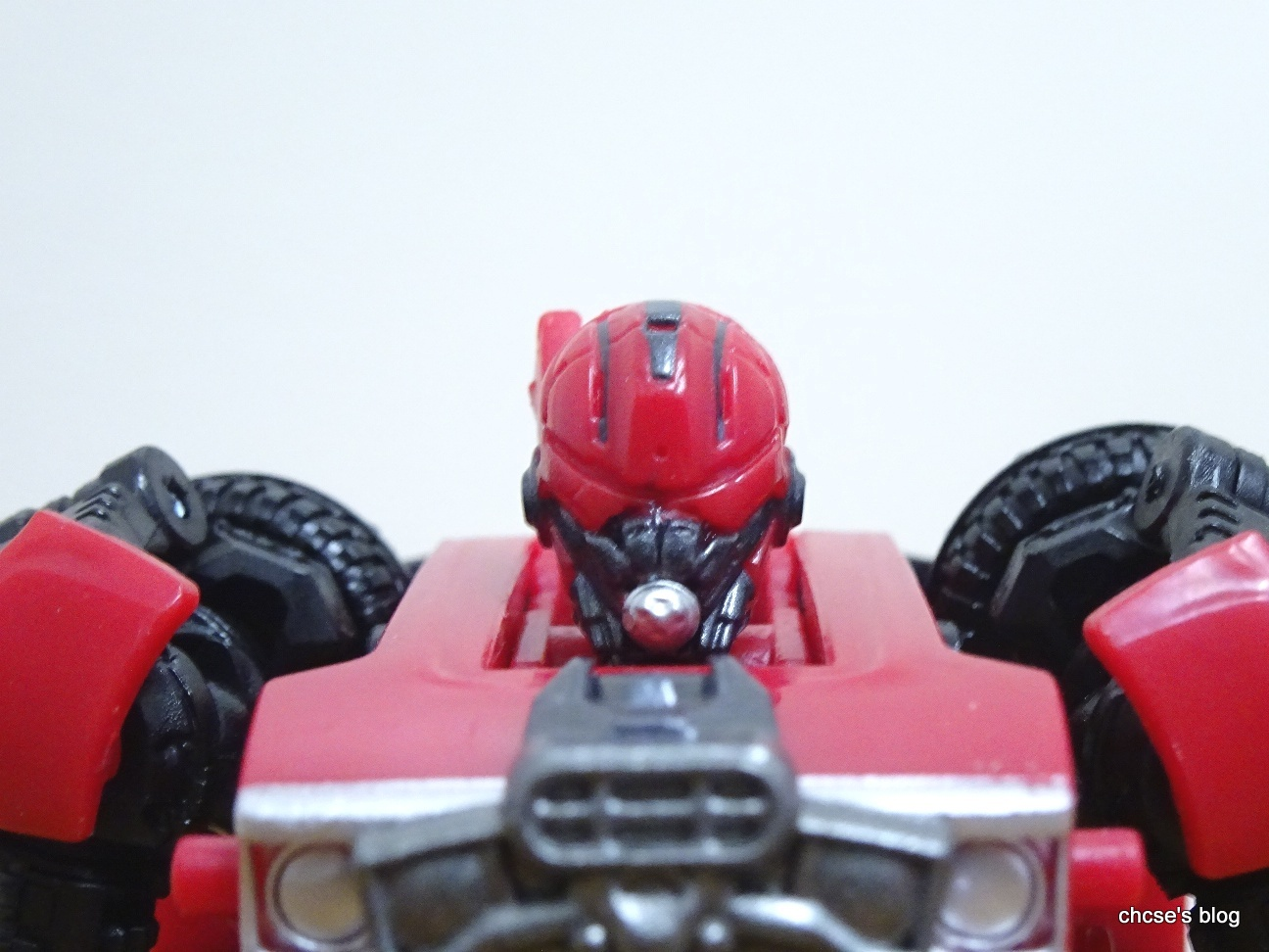 ChCse's blog: Toy Review: Transformers Generations Studio Series