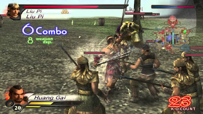 Download Game Samurai Warrior 2 RIP For PC