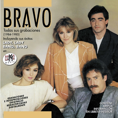 Lyrics de Bravo