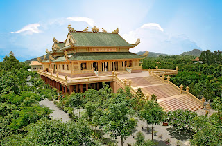 Những ngôi chùa cổ nổi tiếng nhất Việt Nam - 8