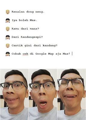 10 Meme Obrolan 'Kenalan' Ini Bikin Ngakak, Apes Banget Bang!