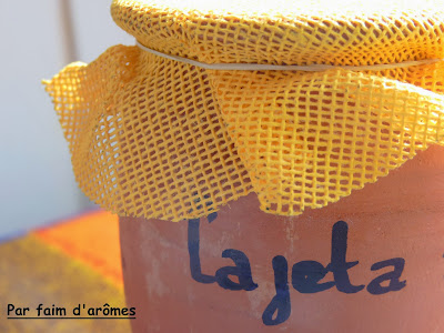 Confiture de lait Battle food #14