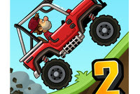 Hill Climb Racing 2 Apk Mod Money v1.31.0 for android