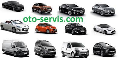 Peugeot Yetkili Servisi Kayseri