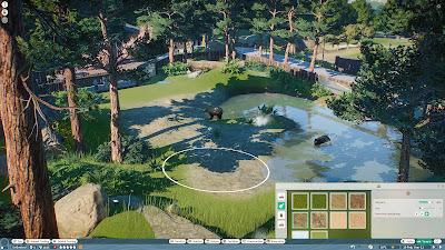 Planet Zoo Game Screenshot 2