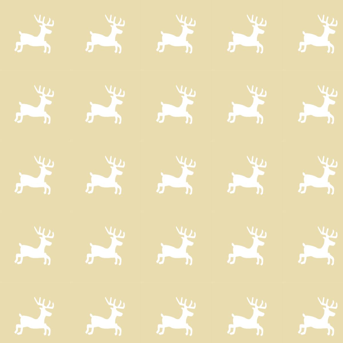 free printable reindeer gift tags and reindeer wrap paper ...