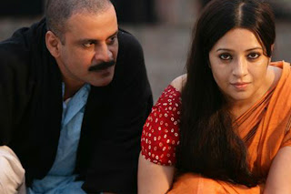 manoj bajpai as Sardar Khan, Reema Sen as Durga, gangs of wasseypur, Directed by Anurag Kashyap
