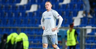 Manchester United vs Everton: Ajang Pembuktian Wayne Rooney