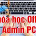 Khóa học Admin Offer PC (Học Online)