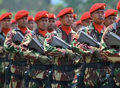Ancaman Militer Dan Non Militer